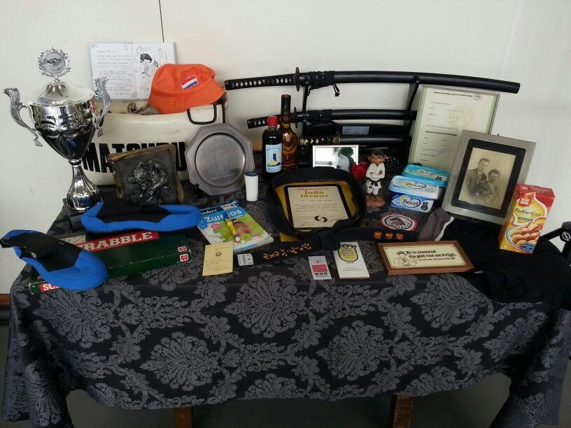 Herinneringstafel