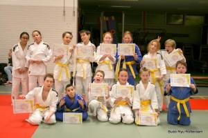 Jitsu examen 6-2-2015 094